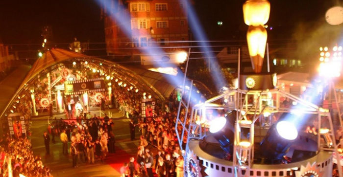 45º Festival de Cinema de Gramado