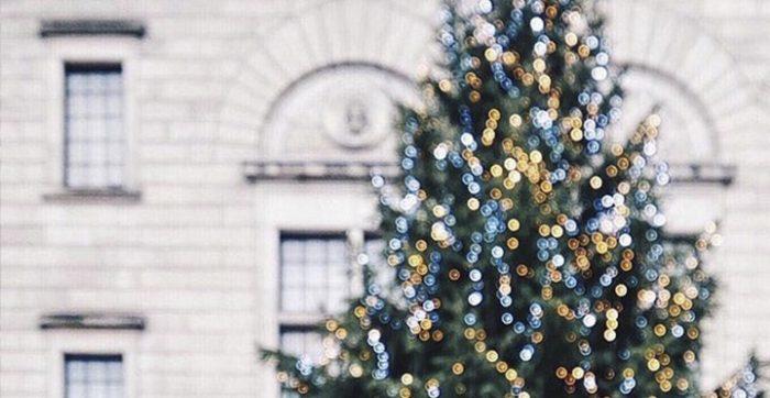 Deixe a casa pronta para o Natal